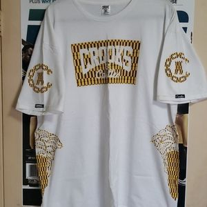 Crooks & Castles XL T-Shirt
